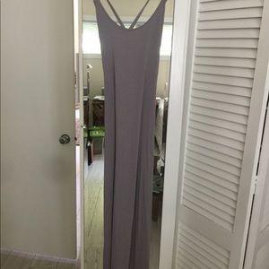 Victoria Secret  xsmall maxi dress